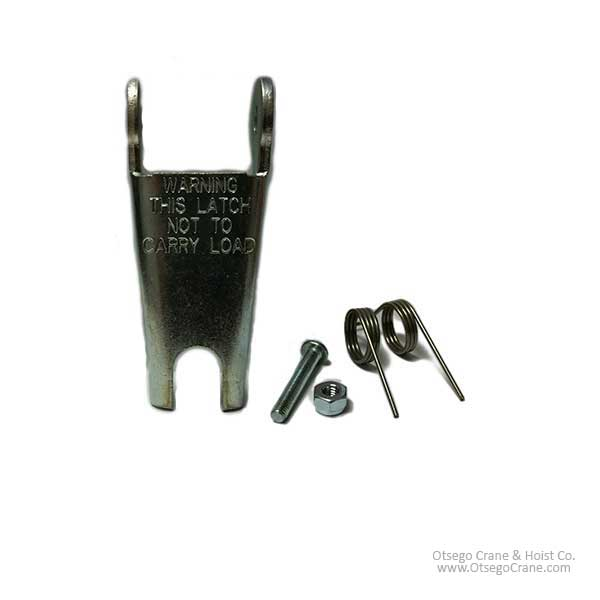4x1322 Hook Latch Kit Otsego Crane